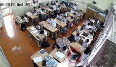 Vụ cô giáo vả vào má học sinh ở Hà Giang: Bạo hành hay để dạy dỗ?