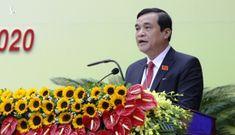 Ông Phan Việt Cường tái đắc cử Bí thư Tỉnh ủy Quảng Nam
