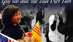 Thiếu tướng Tô Ân Xô thông tin chính thức vụ bắt đối tượng Phạm Đoan Trang