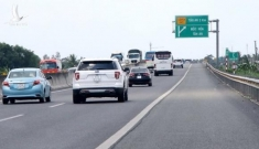 Chuẩn bị thu phí cao tốc 1.000 – 1.500 đồng/km?