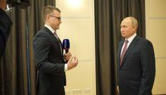 Tổng thống Putin lần đầu lên tiếng về giao tranh Armenia – Azerbaijan