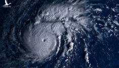 Philippines cảnh báo siêu bão Goni có thể gây 'thiệt hại rất nặng'