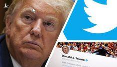 Vì sao Twitter gây khó dễ với Trump?