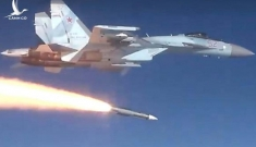 """Lộ diện tên lửa Nga trang bị cho Su-57 và Su-35: """"Chấp tất"""" các đối thủ phương Tây!"""