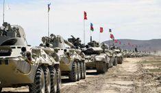 """""""Kẻ giấu mặt"""" đáng gờm trong giao tranh Azerbaijan – Armenia"""