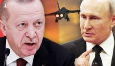 """Sự thật xung đột Armenia-Azerbaijan: Thổ đang tăng tốc trong """"cuộc chiến ngầm"""" với Nga?"""
