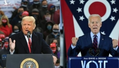 Vì sao đảng Dân chủ luôn dẫn trước trong các cuộc bầu cử Tổng thống Mỹ?