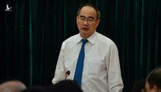 TP.HCM thông qua nghị quyết xây dựng Khu đô thị mới Thủ Thiêm