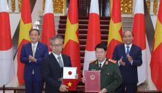 Chính phủ Việt Nam tạo ra siêu lực hút với tân Thủ tướng Nhật Bản