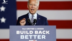 Lợi thế từ sự khác biệt ông Biden tạo ra trong khảo sát so với bà Clinton