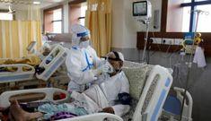 Hơn 34 triệu người nhiễm nCoV trên toàn cầu