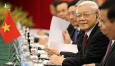 Asia Times: Vì sao Đảng Cộng sản Việt Nam được người dân tuyệt đối tin tưởng?