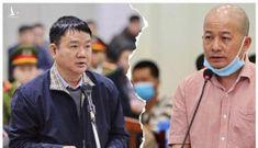 Không đủ cơ sở xem xét trách nhiệm hình sự Bộ trưởng Nguyễn Văn Thể trong vụ 'Út trọc'