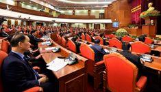 Công bố dự thảo văn kiện đại hội XIII