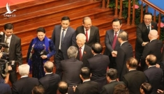 Khai mạc Đại hội Đảng bộ TP.Hà Nội: 'Phải thực sự kiểu mẫu về mọi mặt'