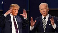 Trận so găng lần hai Trump – Biden bị hủy