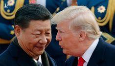 Cuộc chiến 4 năm của TT Trump với Trung Quốc