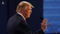 Tổng thống Trump: 'Chúng tôi có rất nhiều tiền'