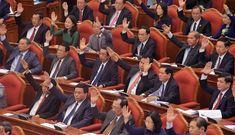 Trung ương tán thành kiến nghị của Chính phủ về thời điểm thực hiện chế độ tiền lương mới