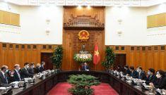 Nhà đầu tư Mỹ muốn mở rộng hoạt động ở Việt Nam