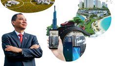 Vingroup đề xuất đầu tư dự án điện khí LNG 1,9 tỷ USD ở Hải Phòng
