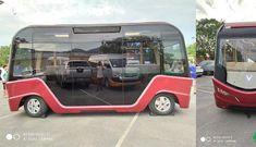 Bộ Giao thông vận tải đồng ý Vingroup khai thác xe buýt điện tại Hà Nội, TP.HCM