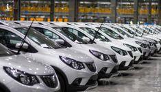 Sắp hết ưu đãi lo giá ô tô tăng giá, cuối năm rủ nhau mua xế hộp