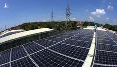 """Cổ phiếu doanh nghiệp điện mặt trời nổi sóng nhờ chính sách """"trải thảm đỏ"""""""