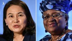 WTO sẽ có nữ Tổng giám đốc đầu tiên trong lịch sử