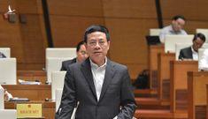 Nông dân đổi đời nhờ chính sách của Bộ trưởng Nguyễn Mạnh Hùng