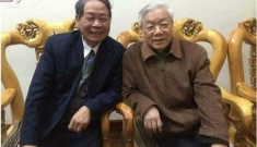 Cảm ơn Tổng Bí thư Nguyễn Phú Trọng!