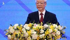 Tổng Bí thư: Giữ gìn một khu vực ASEAN hòa bình, ổn định, đoàn kết và thống nhất