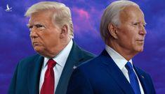 Trump, Biden và TPP