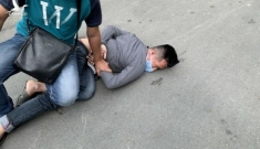 TP.HCM: Trinh sát hình sự nổ súng trấn áp nghi phạm cướp giật