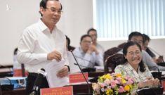 Bí thư Nguyễn Văn Nên: Mô hình hiến đất mở hẻm cần được nhân rộng