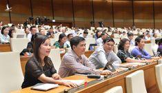 """""""Chính quyền đô thị"""" ở TP HCM tiến bộ hơn mô hình Hà Nội và Đà Nẵng"""