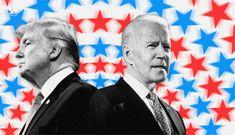 Cập nhật từ Reuters: Biden vừa mất luôn 16 phiếu đại cử tri của Michigan?