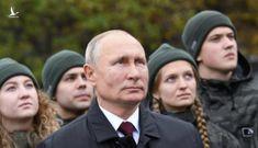 Cựu tổng thống Nga có thể được miễn truy tố suốt đời