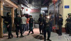 Trùm cho vay nặng lãi Chúc 'Nhị' ở Thái Bình bị khởi tố