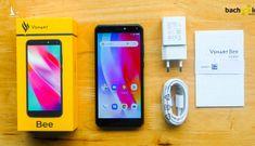 Chính thức công bố smartphone giá rẻ 600.000 đồng giúp chuyển đổi số quốc gia