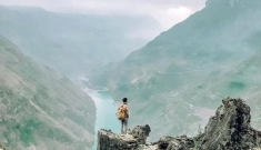 Khám phá tứ đại đỉnh đèo hùng vĩ bậc nhất Việt Nam
