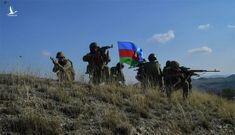 Azerbaijan tiếp quản huyện đầu tiên từ tay Armenia