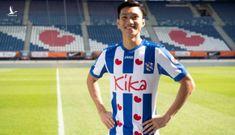 Đội bóng mạnh nhất K-League muốn chiêu mộ Đoàn Văn Hậu?