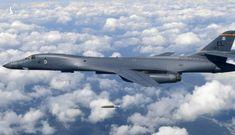 Mỹ đưa máy bay ném bom hạng nặng vào ADIZ của Trung Quốc