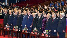 Lễ kỷ niệm 90 năm Ngày thành lập Mặt trận Dân tộc thống nhất Việt Nam