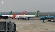 Đường băng mới ở Tân Sơn Nhất đạt chuẩn quốc tế tiếp nhận máy bay cỡ lớn