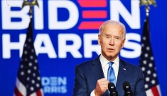 Nóng: Ông Joe Biden đắc cử tổng thống thứ 46 của Mỹ