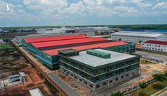 Khu công nghiệp Việt Nam là điểm sáng đầu tư của khu vực
