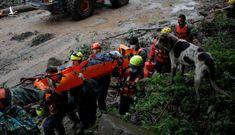 Siêu bão Eta càn quét tan hoang các nước Trung Mỹ khiến hơn 400 người chết và mất tích