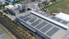 Nhu cầu lắp đặt điện mặt trời áp mái gia tăng